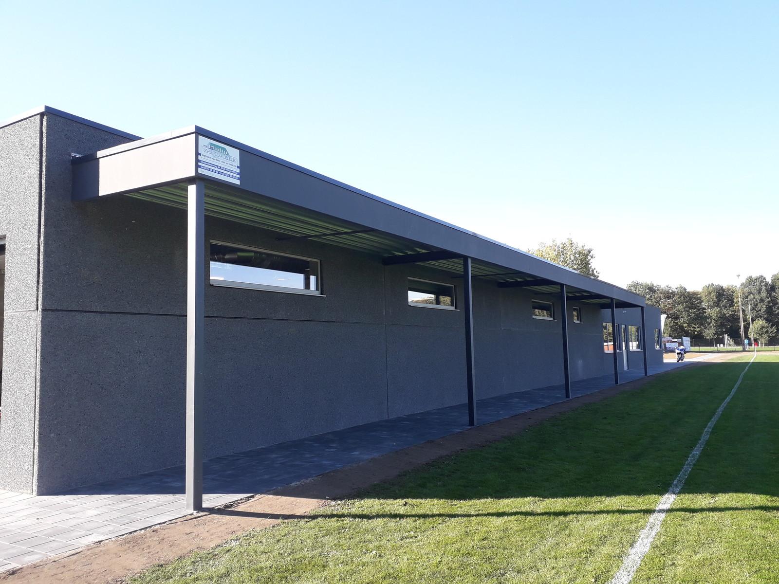 Football Canteen