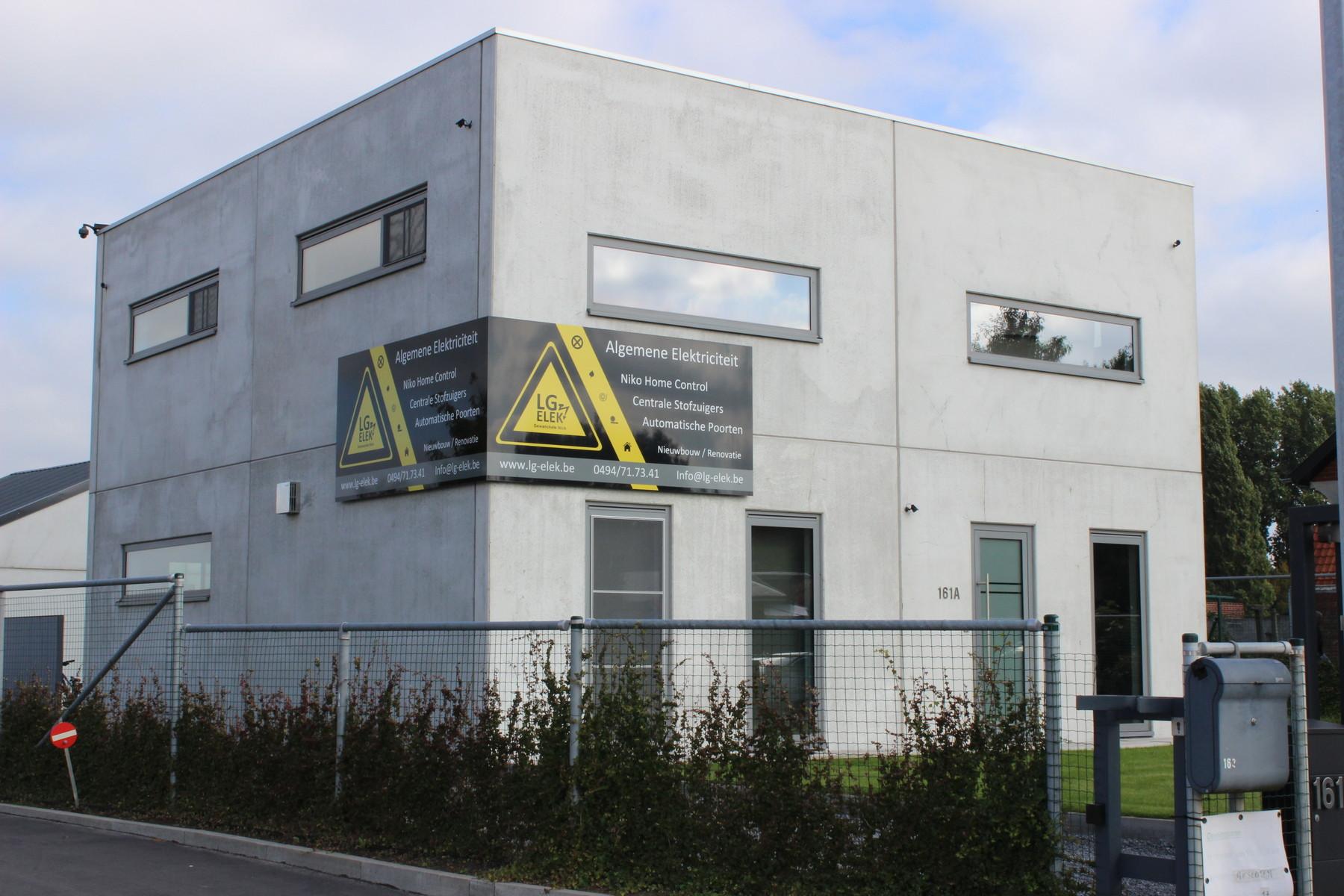 construction des maisons - l'expertise de vandaele construct